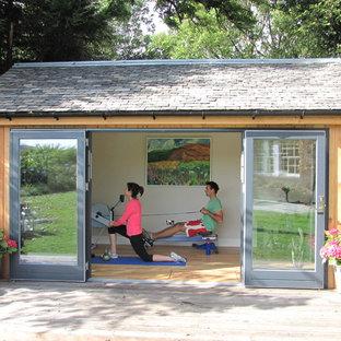 Showroom Family Multi Use Garden Room