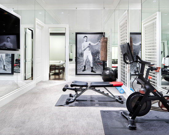 home gym design ideas pictures remodel decor. beautiful ideas. Home Design Ideas
