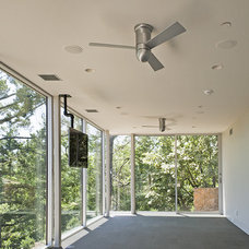 Modern Home Gym by R. D. Sherrill