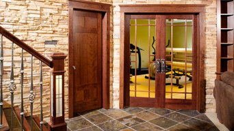 Stallion Doors and Millwork
