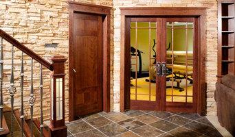 Stallion Doors and Millwork