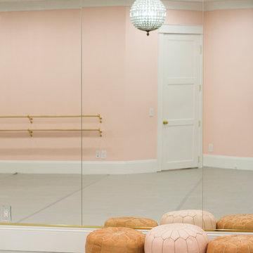 Street of Dreams Ballet Studio