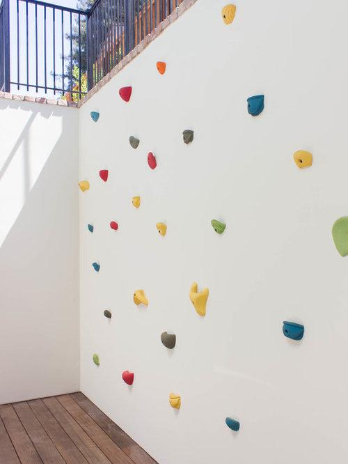 petit mur d 39 escalade photos et id es d co de murs d 39 escalade. Black Bedroom Furniture Sets. Home Design Ideas
