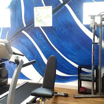 Studio City Home Gym