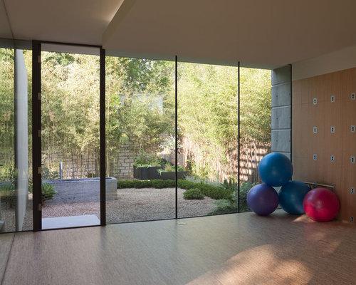save photo - Home Yoga Studio Design Ideas