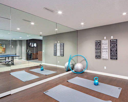 saveemail trickle creek designer homes - Home Yoga Room Design