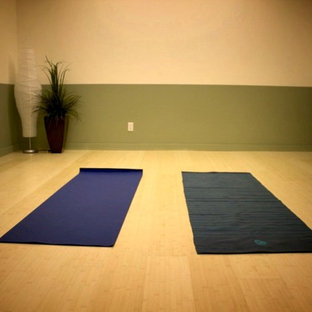The Le Physique Bamboo Zen Room Project