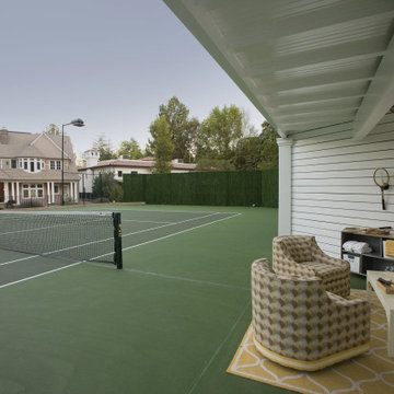 The Morning Show House, 15000 sq. ft. Custom Estate in Encino