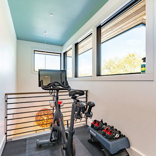 Most popular luxury home gym design ideas for stylish