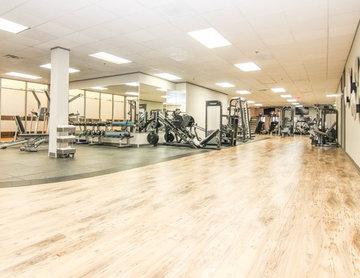 Tonique, Personal Training Gym