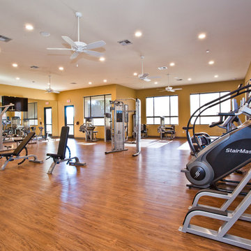 Vintage at The Lakes Fitness Center