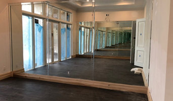Wall Mirror for Home Gym