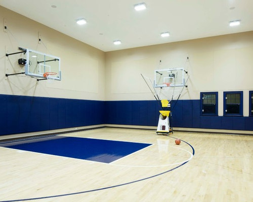 2 757 Traditional Home Gym Design Ideas Amp Remodel Pictures