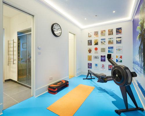 75 popular small home gym design ideas stylish small home gym