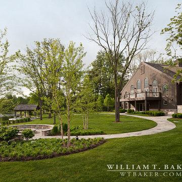 William T Baker Houses
