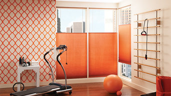 Window Covering Design Options