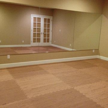 Yoga Home Studio