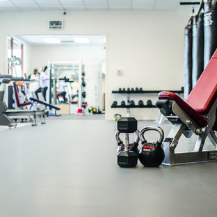 Your workouts are tough, your floor should be tougher!