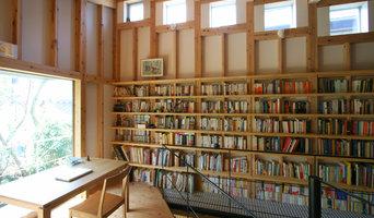 日野の家(house in hino)