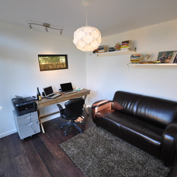 10x12 Home Office Space (Interior)
