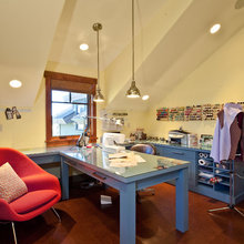 Sewing/Craft Space