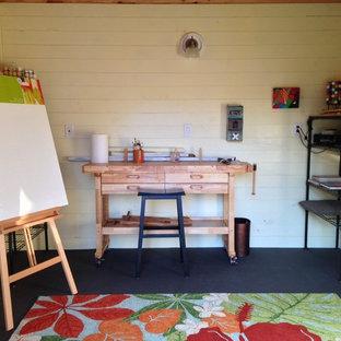 12'x12' Artist Studio Shed