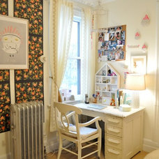 Eclectic Home Office -13.jpg