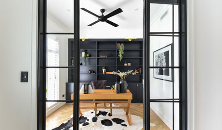 What the 10 Most-Saved Home Offices This Year Tell Us