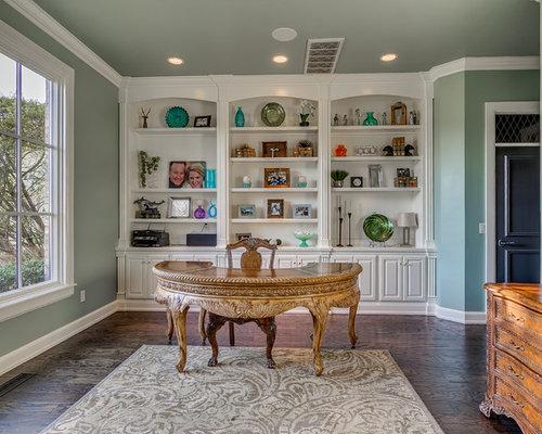 Custom Home Office Designs Classy Design Willams Std ...