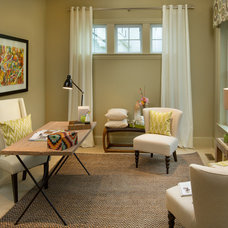 Home Office by Compass Homes