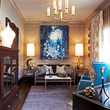 2015 Pasadena Showcase House of Design