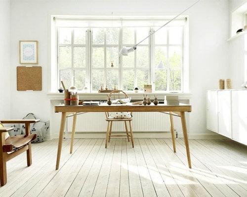 15+ Best Scandinavian Home Office Ideas & Designs | Houzz