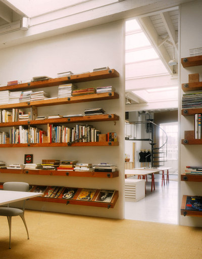 Cool Shelving crazy cool shelves