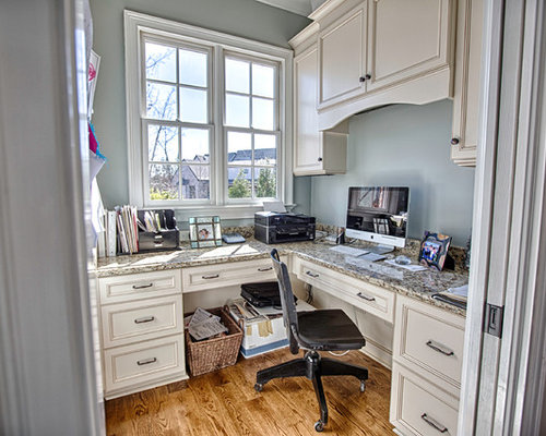 Super Small Home Office Design Ideas Remodel Pictures Houzz Largest Home Design Picture Inspirations Pitcheantrous