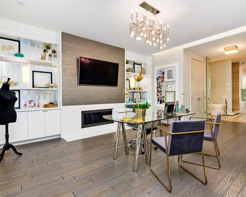 Our 11 Best Contemporary Home Office Ideas & Designs   Houzz
