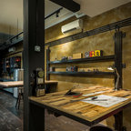 Fremont Live Work Industrial Home Office Seattle