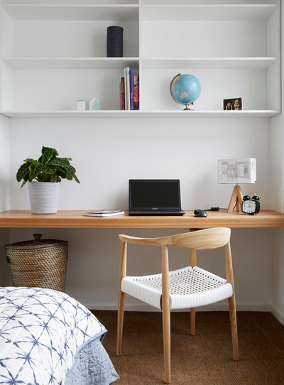 Successful Office-Bedroom Combos