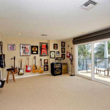 963 Eve Street   Intracoastal Estate   Delray Beach, Florida