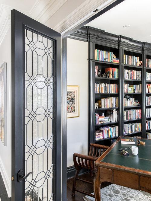 Denver home office design ideas remodels photos for Office design denver