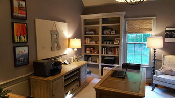 A Home Office for Her
