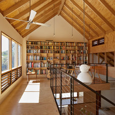 Farmhouse Home Office by Andrew Simpson Architects