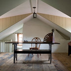 Additions and Renovation - Oley, PA - Farmhouse - Kitchen - Philadelphia - by Peter Zimmerman ...
