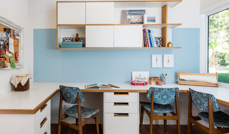 Getting it Right: Your Home Office Desk
