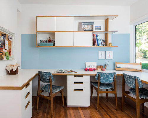 Painting Office Ideas Houzz