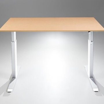 Adjustable Height Standing Desks