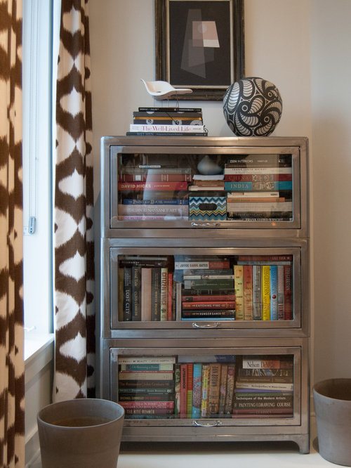 Barrister Bookcase | Houzz