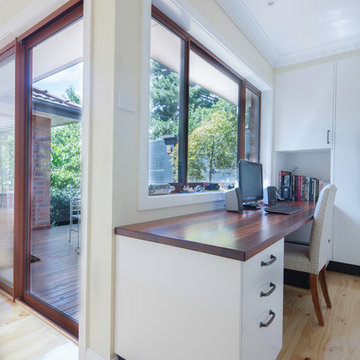 Ainslie Extension and Remodel