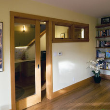 Traditional Home Office by Design Set Match
