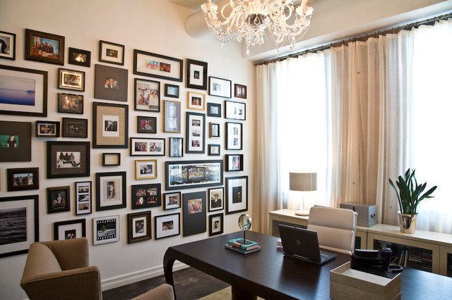 Simple Decorating A Home Office Doesnt Mean You Have To Sacrifice A Professional Appearancequite The Contrary  With Ideas In Hand, Personalized Your Home Office With Decor Like Custom Pillows, Canvas Art And Desk Accessories