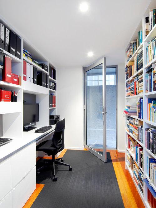 Home Office Computer Workstation | Houzz
